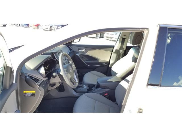 2016 Hyundai Santa Fe Sport 2.4 Base (Stk: 19078-1) in Pembroke - Image 11 of 17