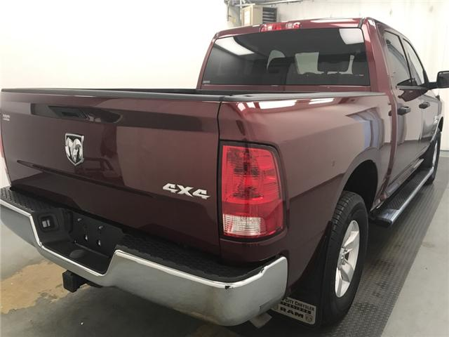 2017 RAM 1500 ST (Stk: 200604) in Lethbridge - Image 5 of 27