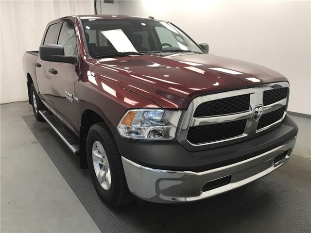 2017 RAM 1500 ST (Stk: 200604) in Lethbridge - Image 7 of 27