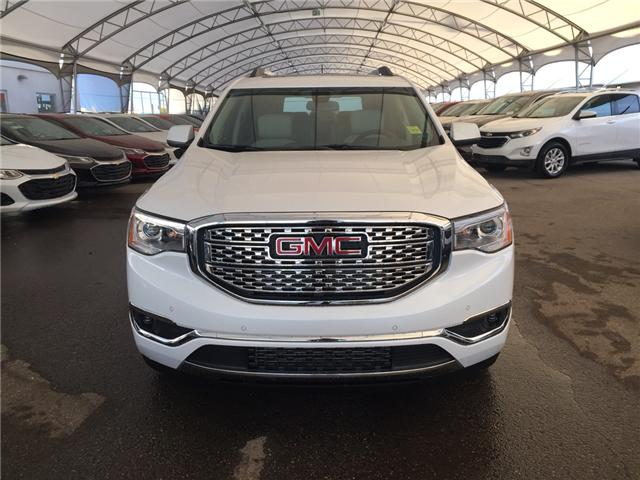 2019 GMC Acadia Denali (Stk: 169638) in AIRDRIE - Image 2 of 27