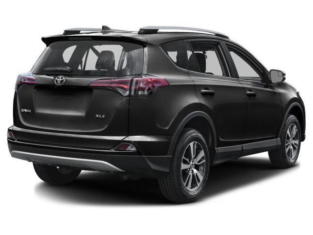 2018 Toyota RAV4 XLE (Stk: 182522) in Kitchener - Image 3 of 9