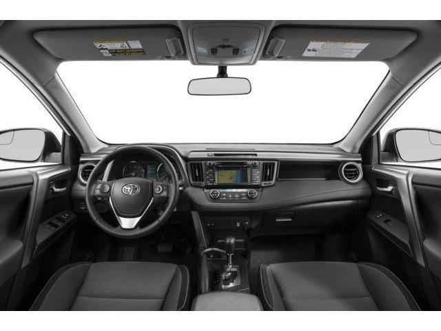 2018 Toyota RAV4 XLE (Stk: 182522) in Kitchener - Image 5 of 9