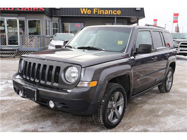 2015 Jeep Patriot Sport/North (Stk: P35830) in Saskatoon - Image 2 of 28