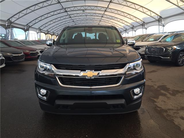 2019 Chevrolet Colorado LT (Stk: 169914) in AIRDRIE - Image 2 of 19