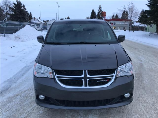 2014 Dodge Grand Caravan SE/SXT (Stk: T18-143A) in Nipawin - Image 2 of 25