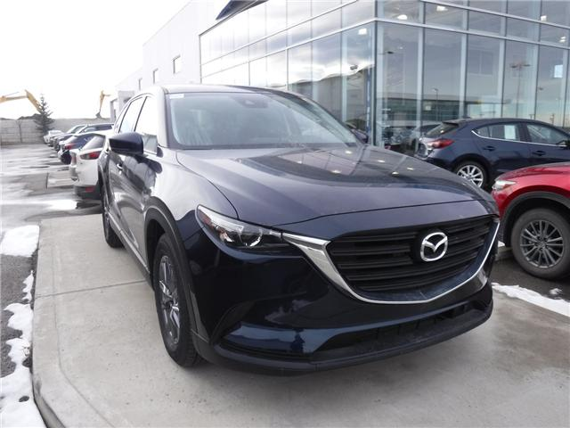 2018 Mazda CX-9 Sport (Stk: M1170) in Calgary - Image 1 of 1