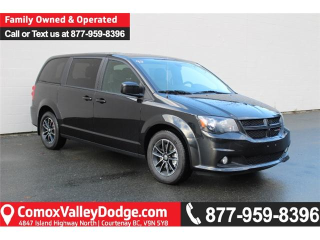 2019 Dodge Grand Caravan GT (Stk: R573393) in Courtenay - Image 1 of 30