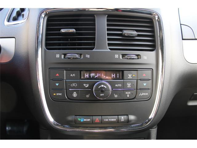 2019 Dodge Grand Caravan GT (Stk: R573393) in Courtenay - Image 17 of 30
