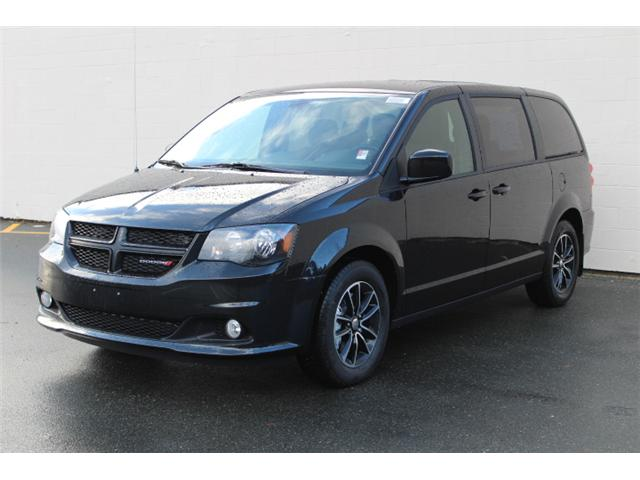 2019 Dodge Grand Caravan GT (Stk: R573393) in Courtenay - Image 2 of 30