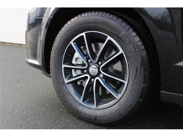 2019 Dodge Grand Caravan GT (Stk: R573393) in Courtenay - Image 21 of 30