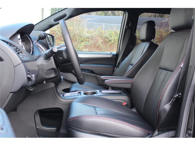 2019 Dodge Grand Caravan GT (Stk: R573393) in Courtenay - Image 5 of 30