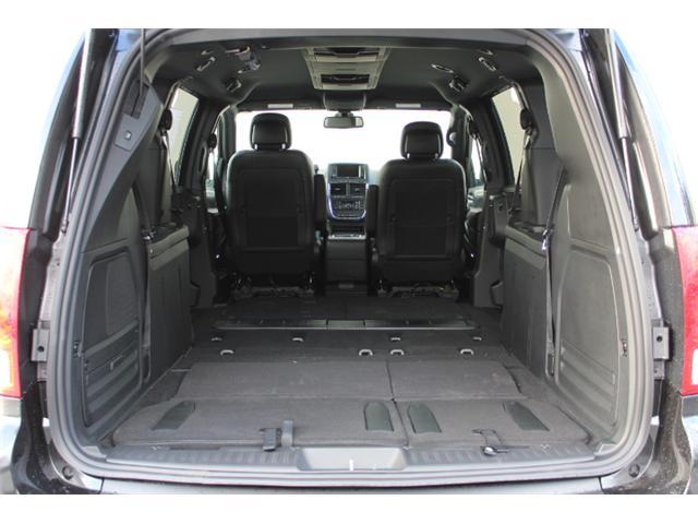 2019 Dodge Grand Caravan GT (Stk: R573393) in Courtenay - Image 8 of 30