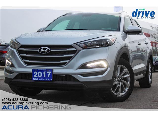 2017 Hyundai Tucson Premium (Stk: AP4706R) in Pickering - Image 1 of 28