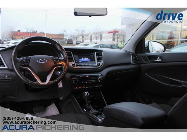 2017 Hyundai Tucson Premium (Stk: AP4706R) in Pickering - Image 2 of 28