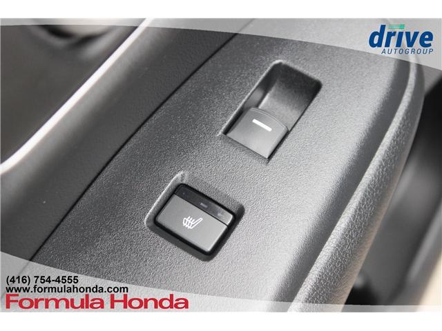 2017 Honda CR-V Touring (Stk: B10662) in Scarborough - Image 25 of 33