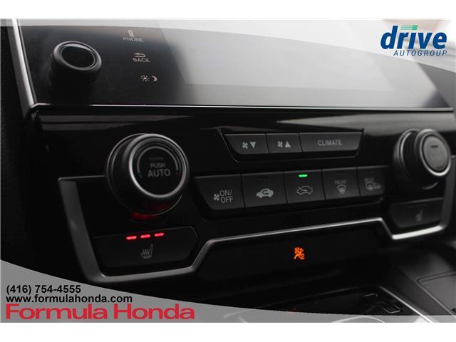 2017 Honda CR-V Touring (Stk: B10662) in Scarborough - Image 14 of 33