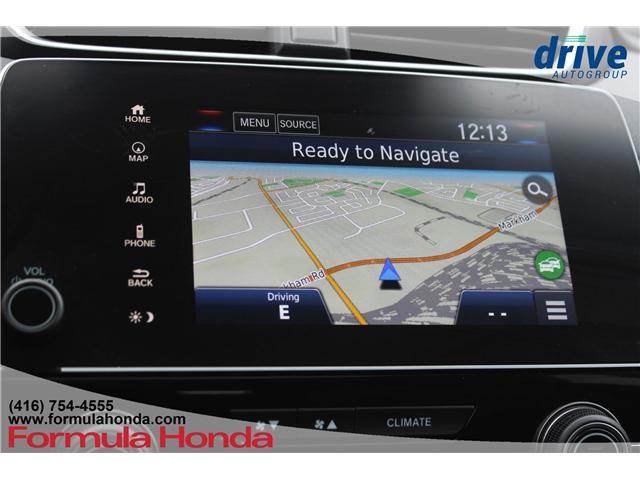 2017 Honda CR-V Touring (Stk: B10662) in Scarborough - Image 11 of 33