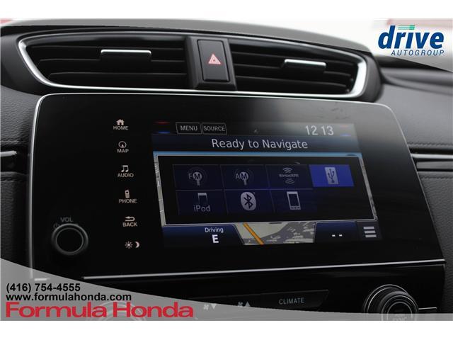 2017 Honda CR-V Touring (Stk: B10662) in Scarborough - Image 12 of 33