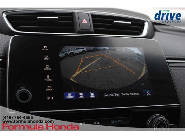 2017 Honda CR-V Touring (Stk: B10662) in Scarborough - Image 13 of 33