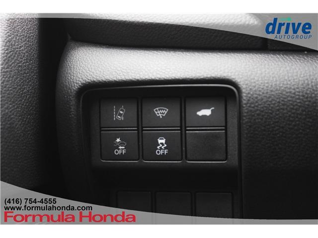 2017 Honda CR-V Touring (Stk: B10662) in Scarborough - Image 20 of 33