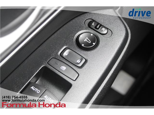 2017 Honda CR-V Touring (Stk: B10662) in Scarborough - Image 21 of 33
