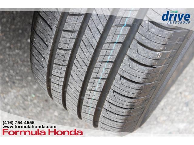 2017 Honda CR-V Touring (Stk: B10662) in Scarborough - Image 28 of 33