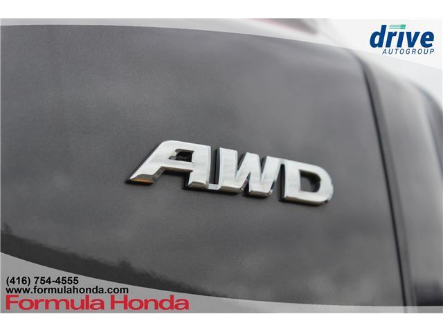 2017 Honda CR-V Touring (Stk: B10662) in Scarborough - Image 31 of 33