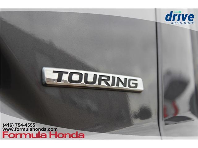 2017 Honda CR-V Touring (Stk: B10662) in Scarborough - Image 32 of 33