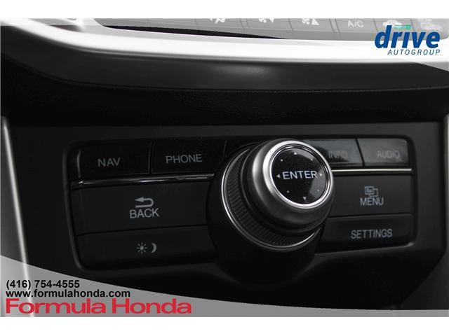 2015 Honda Accord Touring V6 (Stk: B10691) in Scarborough - Image 16 of 36
