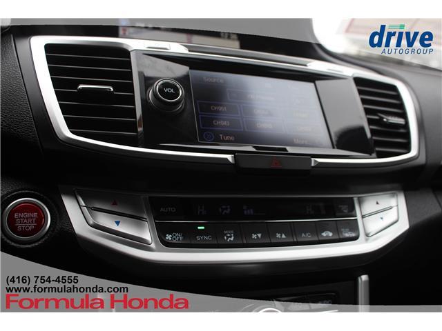 2015 Honda Accord Touring V6 (Stk: B10691) in Scarborough - Image 15 of 36