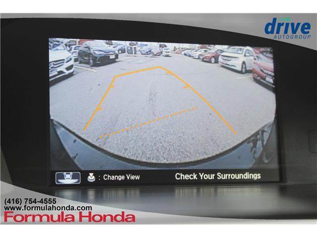 2015 Honda Accord Touring V6 (Stk: B10691) in Scarborough - Image 13 of 36
