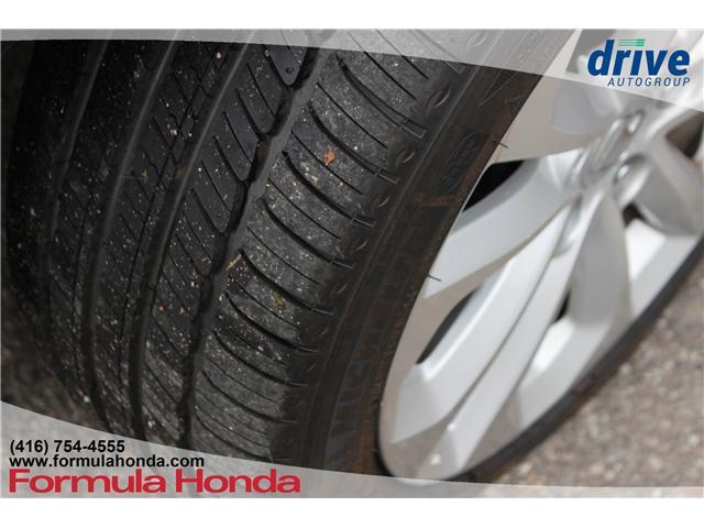 2015 Honda Accord Touring V6 (Stk: B10691) in Scarborough - Image 28 of 36