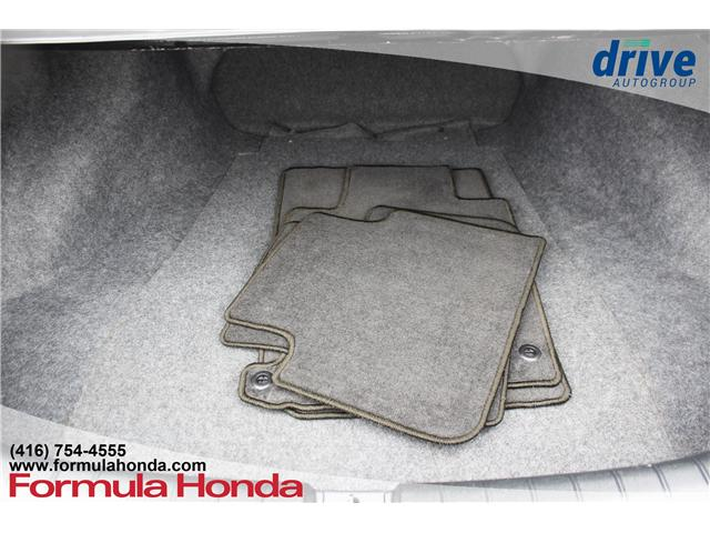 2015 Honda Accord Touring V6 (Stk: B10691) in Scarborough - Image 32 of 36