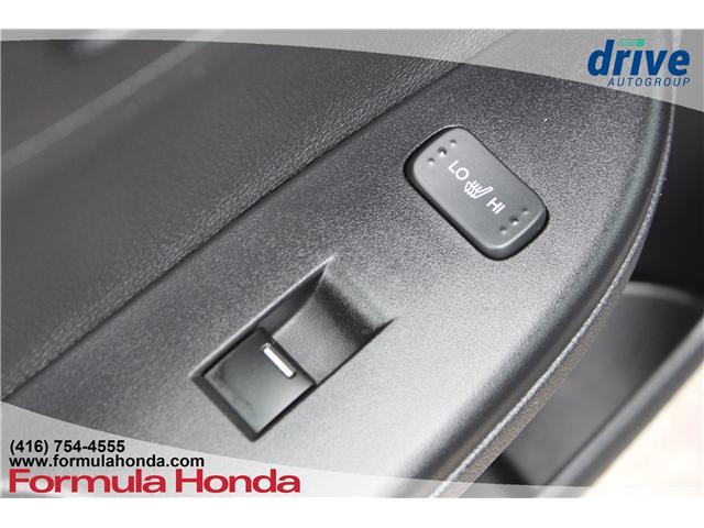 2015 Honda Accord Touring V6 (Stk: B10691) in Scarborough - Image 34 of 36