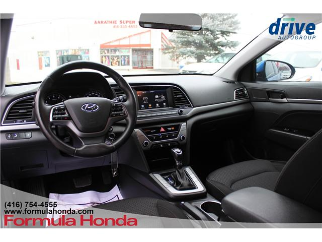 2017 Hyundai Elantra GL (Stk: B10785) in Scarborough - Image 2 of 24