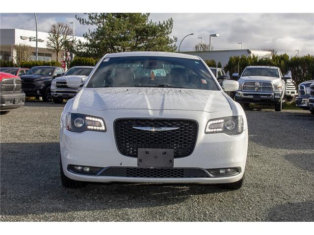 2017 Chrysler 300 S (Stk: AB0785A) in Abbotsford - Image 2 of 26