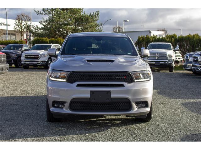 2018 Dodge Durango R/T (Stk: AB0796) in Abbotsford - Image 2 of 29