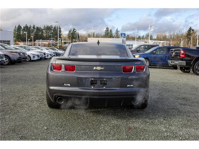2010 Chevrolet Camaro SS (Stk: J394952A) in Abbotsford - Image 6 of 24
