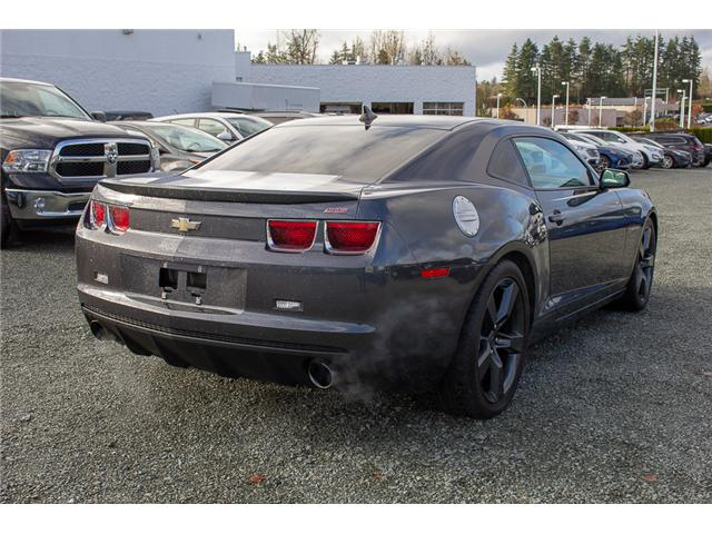 2010 Chevrolet Camaro SS (Stk: J394952A) in Abbotsford - Image 7 of 24