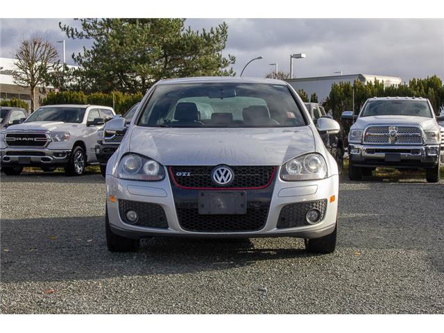 2007 Volkswagen GTI 3-Door (Stk: J863458A) in Abbotsford - Image 2 of 24