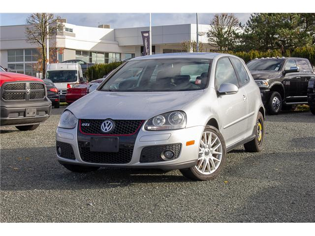 2007 Volkswagen GTI 3-Door (Stk: J863458A) in Abbotsford - Image 3 of 24