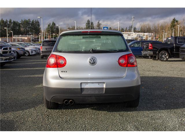2007 Volkswagen GTI 3-Door (Stk: J863458A) in Abbotsford - Image 6 of 24