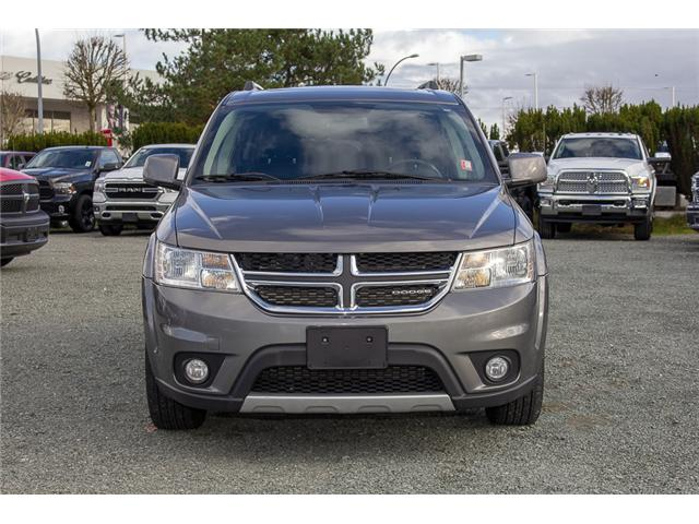 2012 Dodge Journey R/T (Stk: K183619A) in Abbotsford - Image 2 of 28
