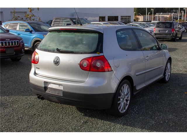 2007 Volkswagen GTI 3-Door (Stk: J863458A) in Abbotsford - Image 7 of 24