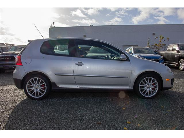 2007 Volkswagen GTI 3-Door (Stk: J863458A) in Abbotsford - Image 8 of 24