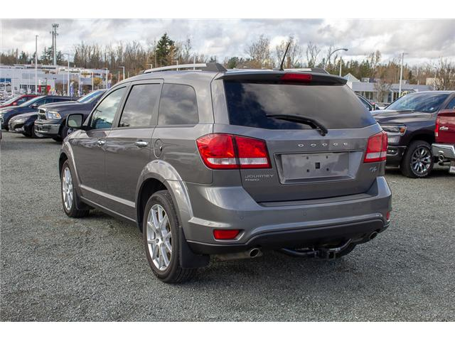 2012 Dodge Journey R/T (Stk: K183619A) in Abbotsford - Image 5 of 28