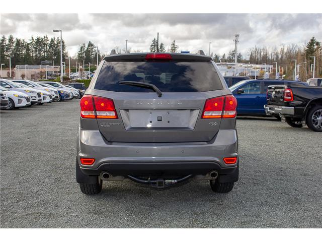 2012 Dodge Journey R/T (Stk: K183619A) in Abbotsford - Image 6 of 28
