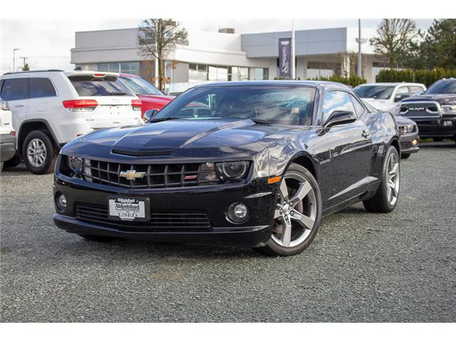 2012 Chevrolet Camaro 1SS (Stk: K511774A) in Abbotsford - Image 3 of 24