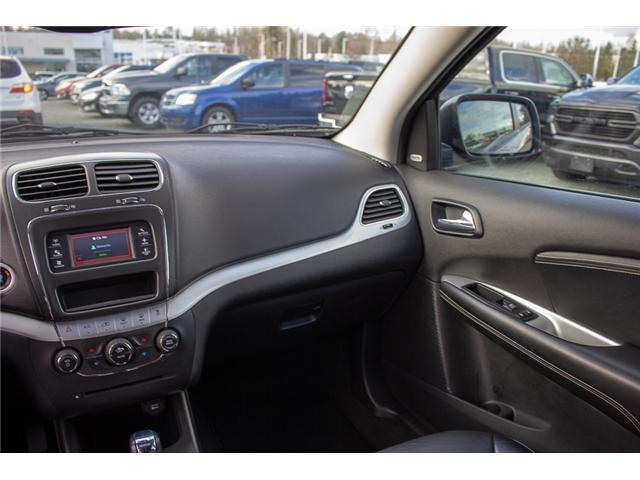 2012 Dodge Journey R/T (Stk: K183619A) in Abbotsford - Image 16 of 28