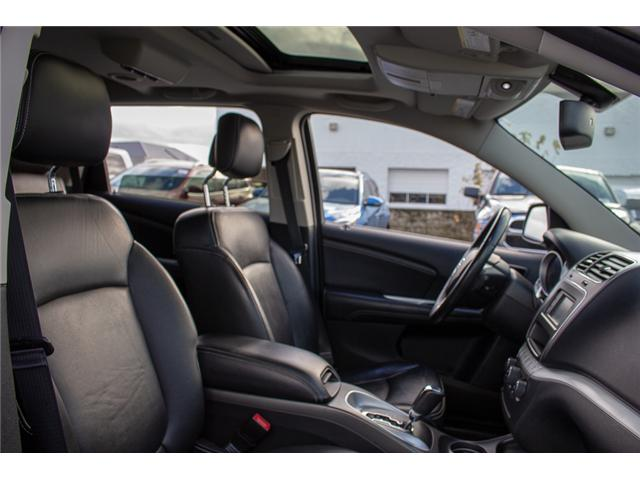 2012 Dodge Journey R/T (Stk: K183619A) in Abbotsford - Image 19 of 28